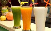 自制减肥果汁的方法