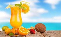 果汁瘦身 美容又滋润