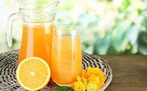 养生果汁的做法