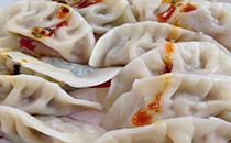 甘蓝水饺的做法大全