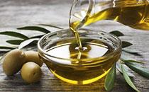 橄榄油的功效有哪些?