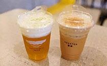 奶茶制作方法和配方
