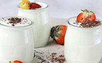 香肠和酸奶能一起吃吗