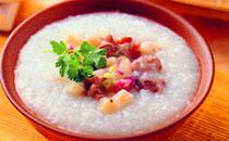 排骨芋头粥怎么制作呢?