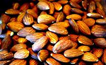 巴旦木的功效与作用 巴旦木的营养价值