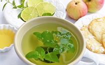 五味子茶的功效与作用