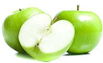 吃苹果如何减肥 苹果减肥法的原理是什么呢