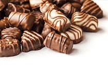 吃巧克力的坏处与好处