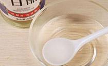 白醋洗脸的正确美白方法