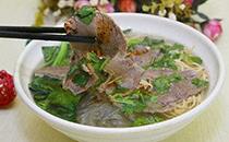 正宗淮南牛肉汤配方是什么?