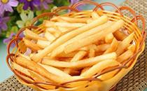 半成品薯条怎么炸?