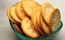 自制饼干硬怎么解决