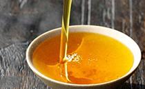 茶油可以炒菜吗
