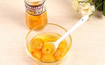 自制美味的枇杷罐头