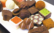 巧克力是怎么做