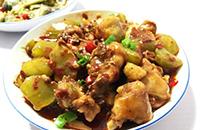 鸡炖莴笋怎么做好吃