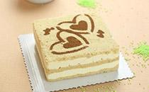 木糠蛋糕的制作方法
