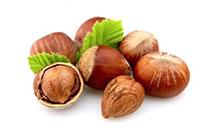 六种坚果的营养价值