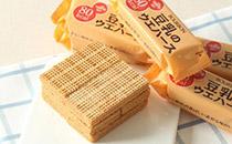 日本十大人气饼干