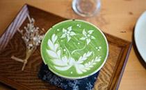 抹茶粉可以做什么饮料