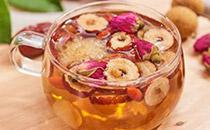 红枣枸杞茶的保存方法