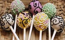 巧克力翻糖制作方法