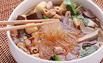鸭血粉丝汤是哪里的特产