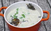 清炖鲫鱼汤怎么做最有营养