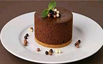 巧克力心太软小蛋糕的制作方法!