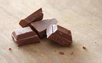 散装的巧克力有保质期吗?