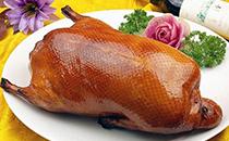烤鸭为什么皮脆
