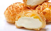 奶油泡芙怎么吃不胖