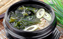 喝海带汤有什么禁忌