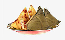 糯米粽子食用建议