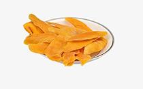 吃芒果干的注意事项