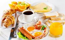 虎厨餐饮:稳赚不赔的早餐项目,众多小本创业者的首选!