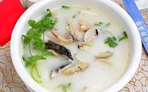 鱼头汤如何煮成奶白色