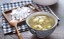绿豆汤怎么煮不变红