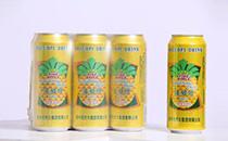 菠萝啤是啤酒还是饮料