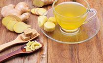 生姜蜂蜜水能去湿气吗,湿气重喝生姜蜂蜜水有用吗