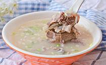 牛肉汤怎么做好吃,牛肉汤的做法大全