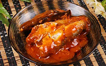 番茄沙丁鱼的做法,番茄沙丁鱼怎么做