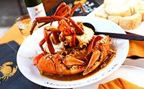 吃大闸蟹会胖吗