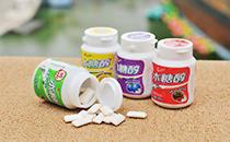 木糖醇型口香糖可预防蛀牙