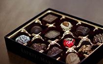 巧克力节全城总动员
