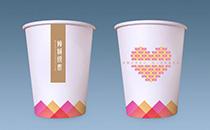 五个步骤鉴别出好纸杯 使用更放心