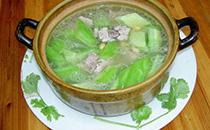 夏天适合喝哪些汤,夏天清热解毒汤有哪些
