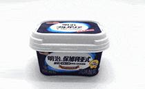 明治酸奶片好吃吗