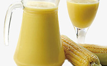 玉米汁怎么做