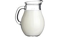 牛奶的�I�B�r值,牛奶有什么不宜